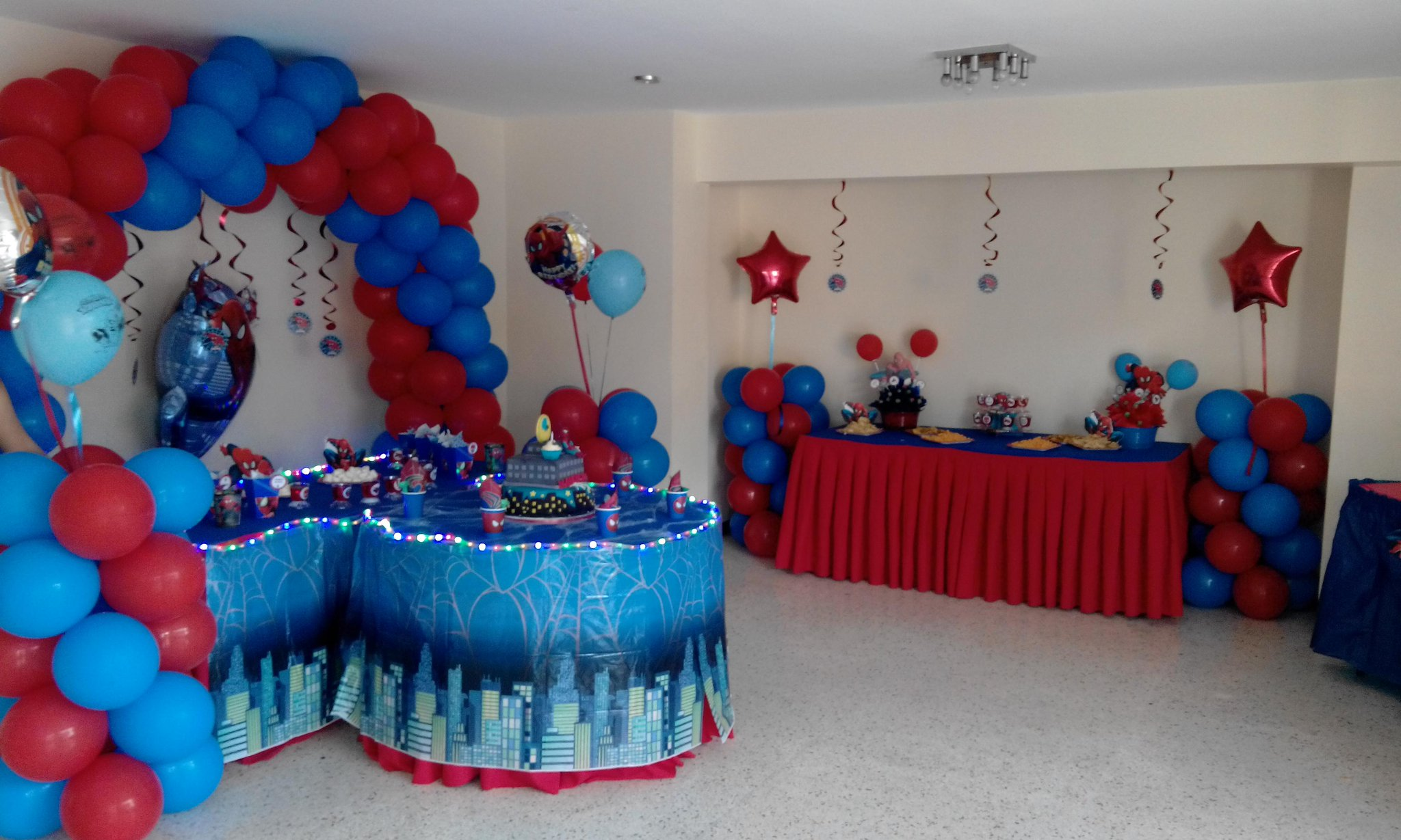 Decoraciones Gramar Partykool 2 On Twitter Quotdecoración Con Globos