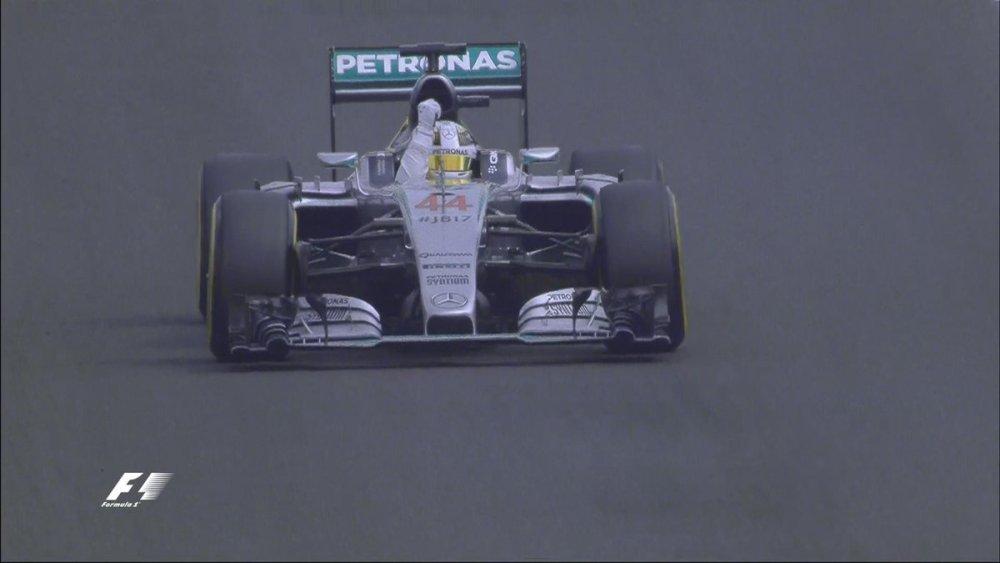 GP de Hungría, circuito de Hungaroring 2015: libres 3 y clasificación. (4/4)