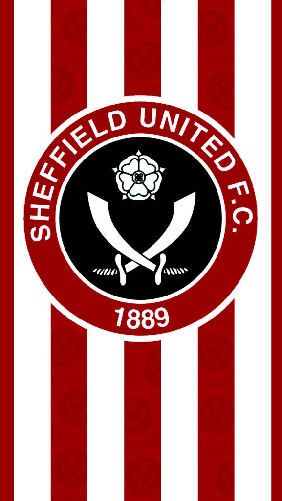 Sheffield United Iphone Wallpaper Matt Hyland On Twitter Quot Just Made This New Sufc Iphone