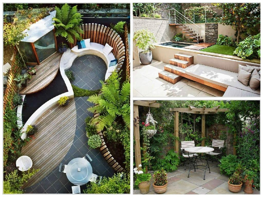 Ideas Para Decorar Patios Pequeños Jardineriajaensintra On Twitter Quotideas Para Decorar
