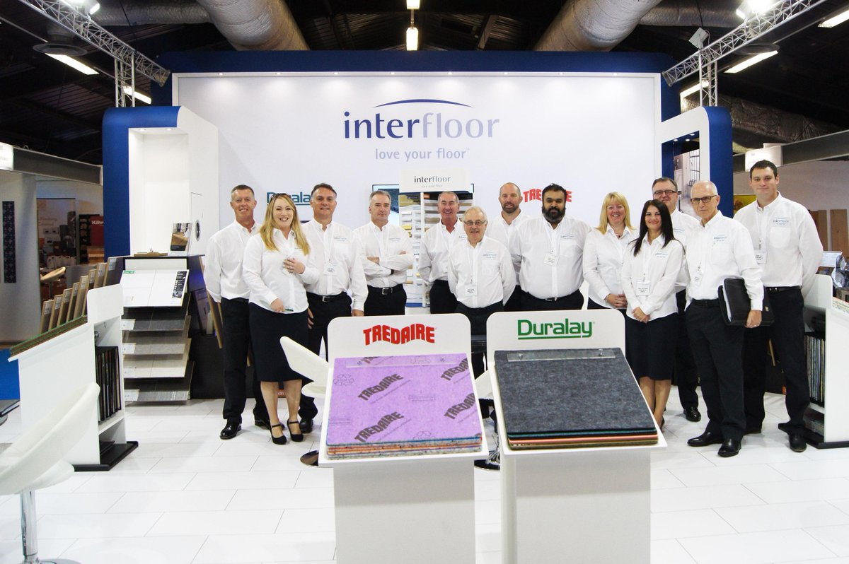 Interfloor Interfloor Interfloor1 Twitter
