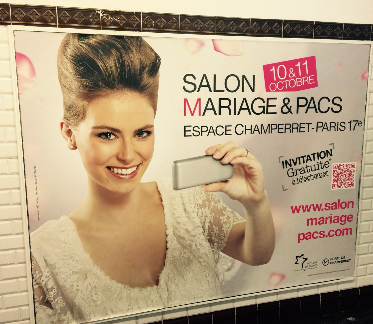 Salon Du Mariage Paris 2015 Very Chantilly On Twitter