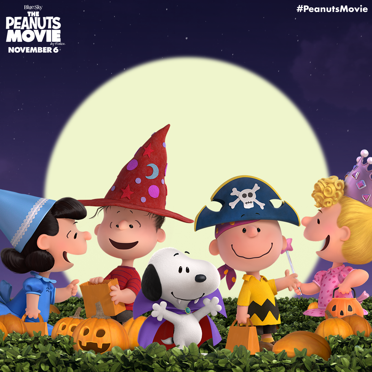 Free Snoopy Fall Wallpaper The Peanuts Movie On Twitter Quot It S The Peanutsmovie