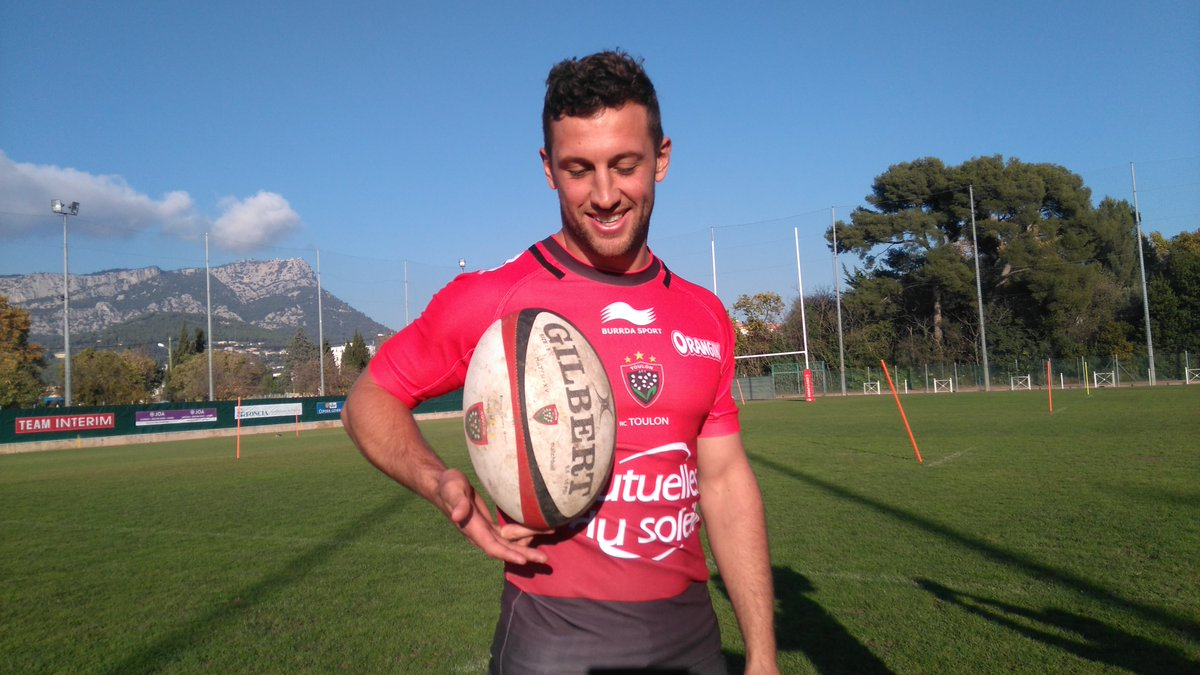 Www Tom Taylor De Rct Rc Toulon On Twitter