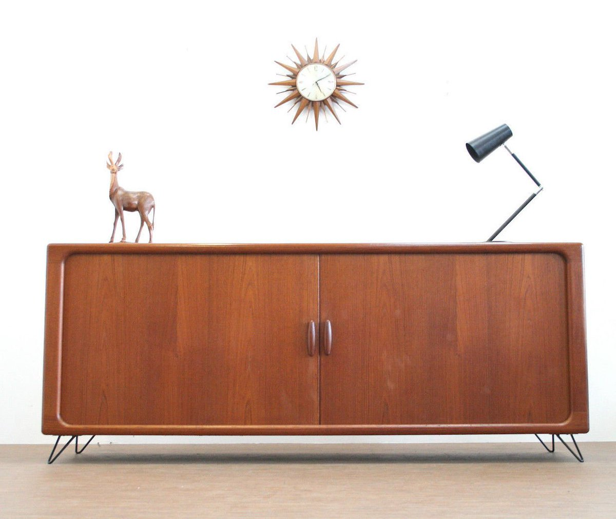 Vintage Sideboard Hairpin Legs The Mojo Reserve On Twitter