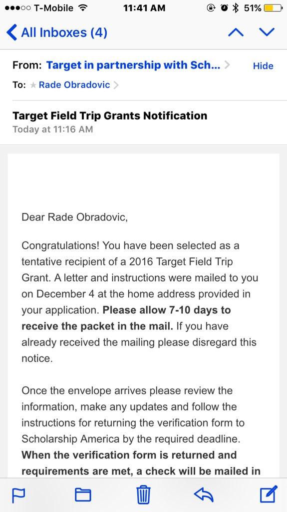 target field trip grant application form - Peopledavidjoel - target application form
