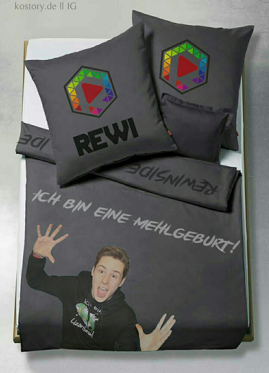 Rewi Bettwäsche Crafter Disaster On Twitter