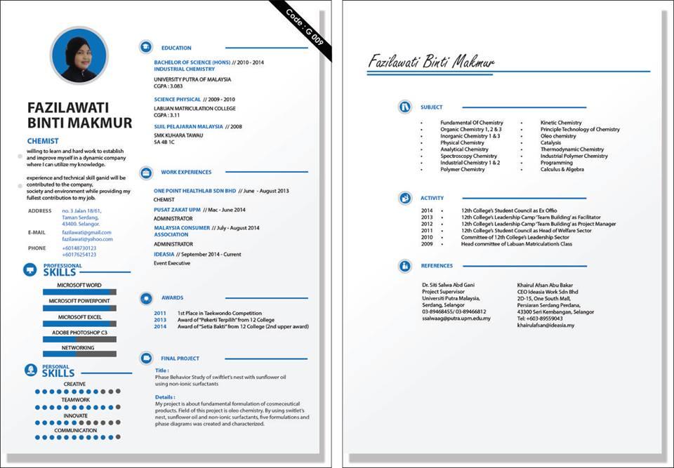 Resume Kerja Word Contoh Resume Kerja Kerajaan Word Lowongan Kerja Loker Id Unimas Confessions On Twitter Quot;part 2 Contoh Resume
