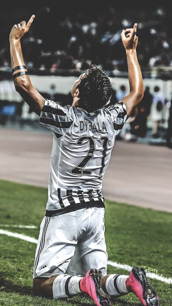 Football Hd Wallpapers For Iphone Fredrik On Twitter Quot Paulo Dybala Iphone Wallpaper