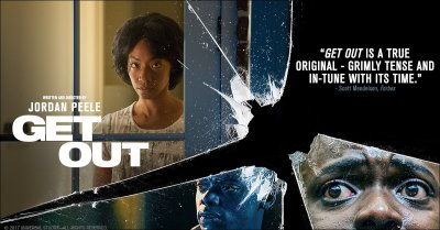 Get Out (@GetOutMovie) | Twitter