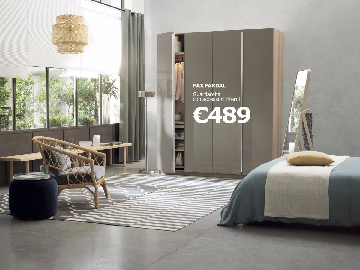 Il Guardaroba Online Ikea On Twitter