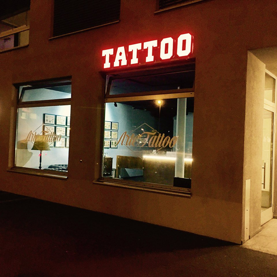 Arte Tattoo Bienne Anthony Torre Anthony Torre77 Twitter