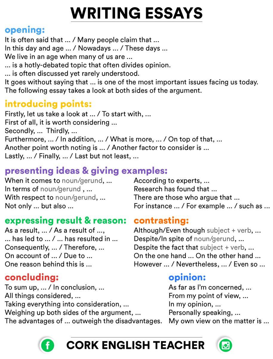 essay writing on teacher - Trisamoorddiner