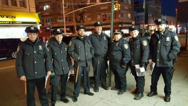 NYPD 121st Precinct on Twitter \