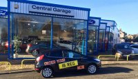 Central Garage Ford (@CentralGarageFd)