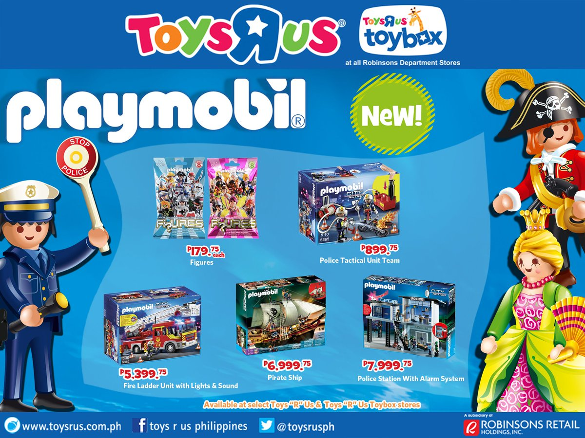 Playmobil Küche Toys R Us Toys R Us Philippines On Twitter Quotexplore New Worlds With