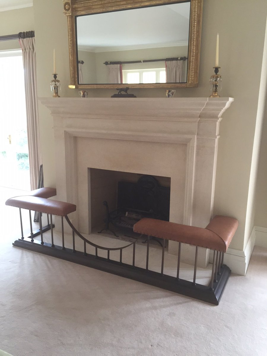 Fireplaces With Stone Surrounding Finesse Fireplaces On Twitter