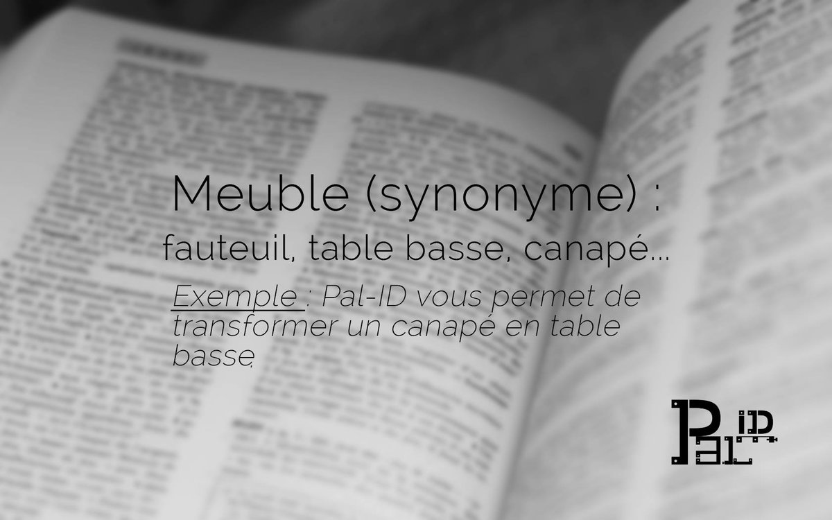 Meubles Forege France Fauteuils Synonyme