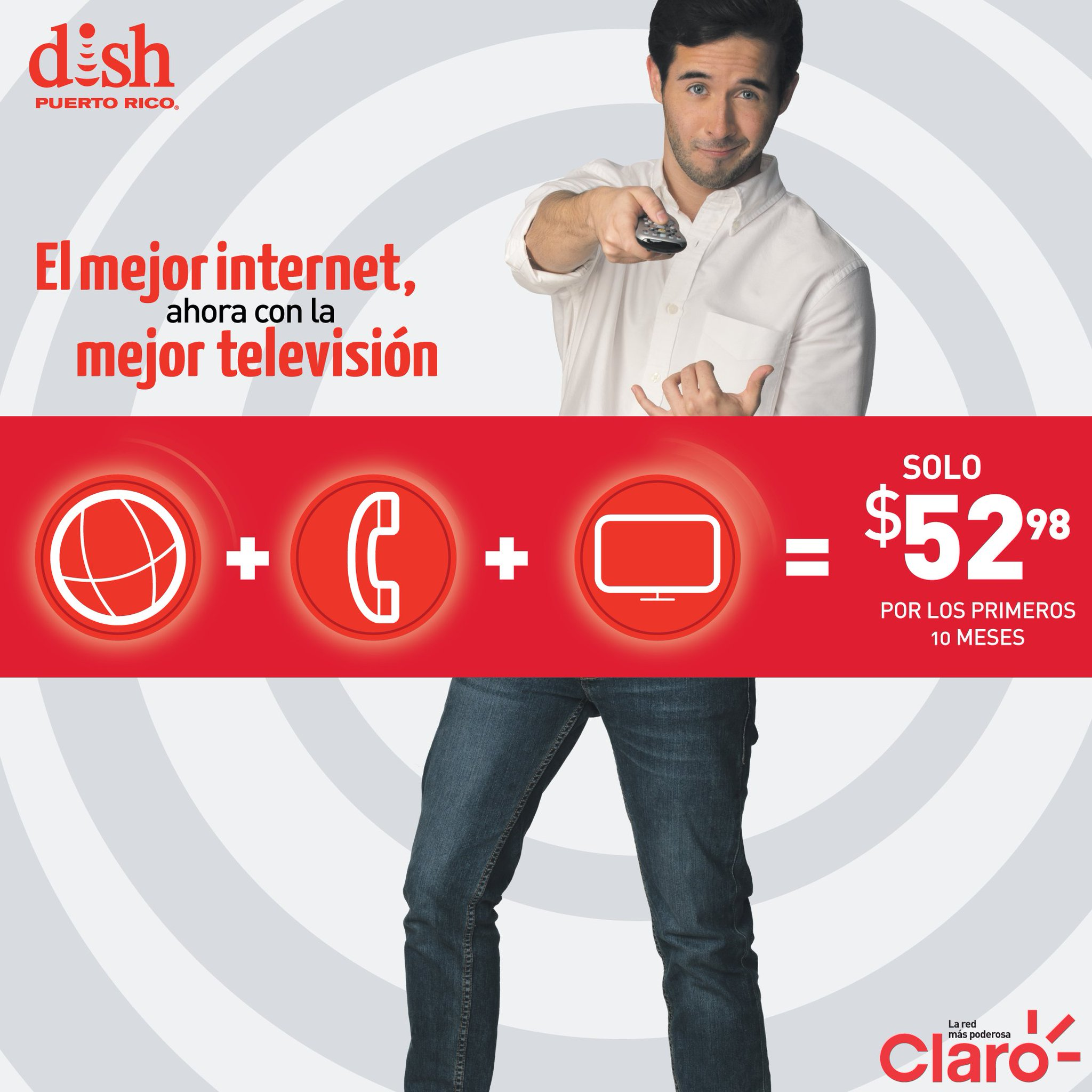 Mejor Internet Hogar Claro Puerto Rico On Twitter Quotmejor Tv E Internet Para