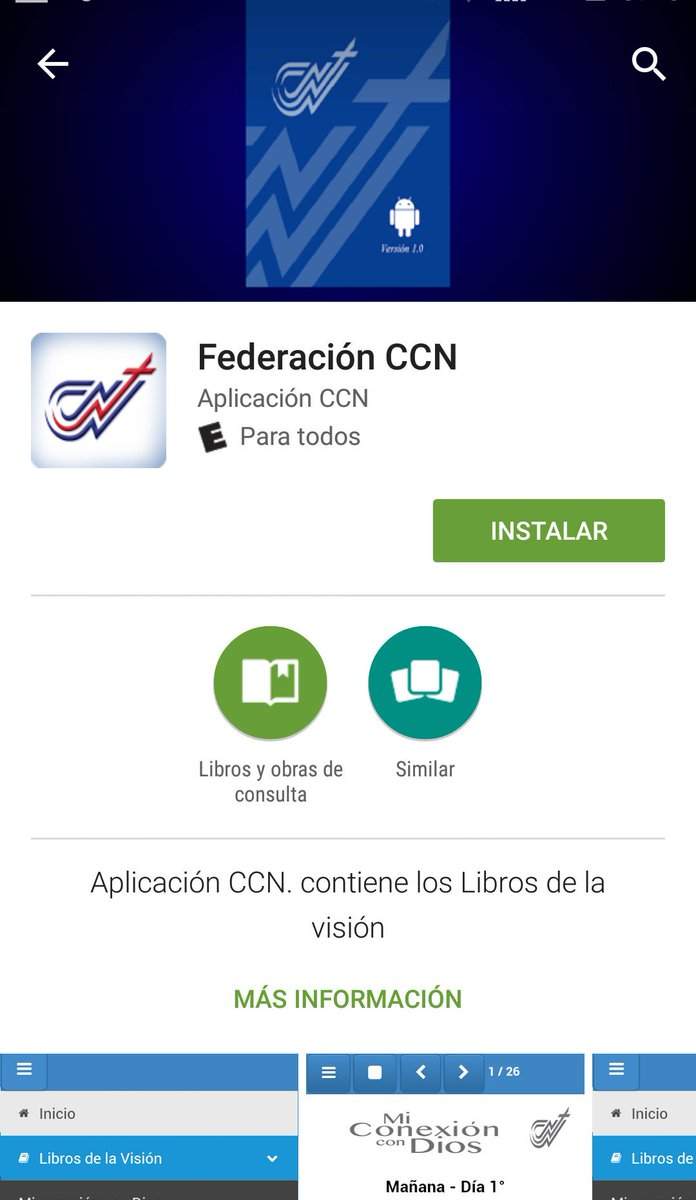 Libros Android Federación Ccn On Twitter