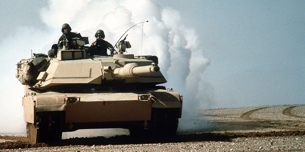 The marine corps\u0027 m1a2 abrams tank could get a whole lot tougher