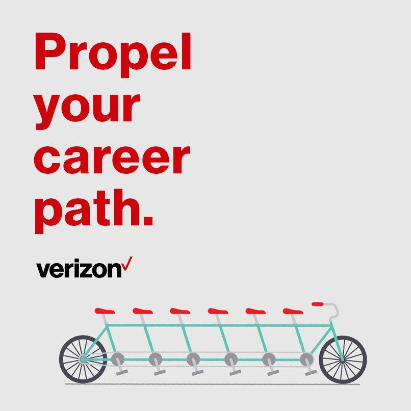 Verizon Careers on Twitter \