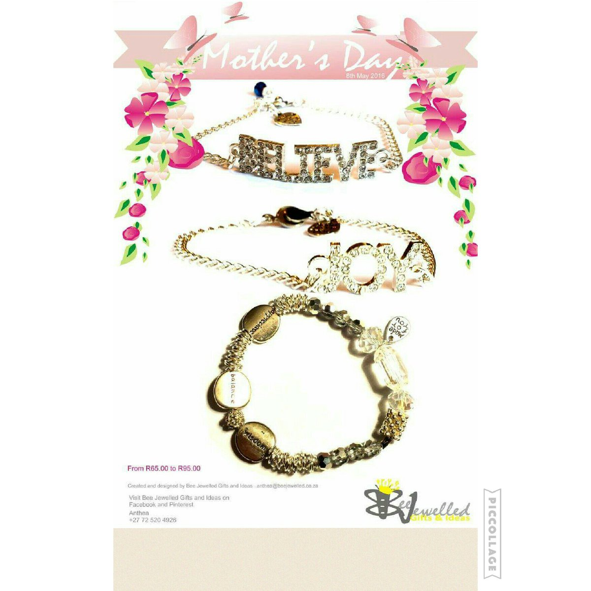 Carte Blanche Anklets Bee Jewelled Gifts Beegifts Twitter