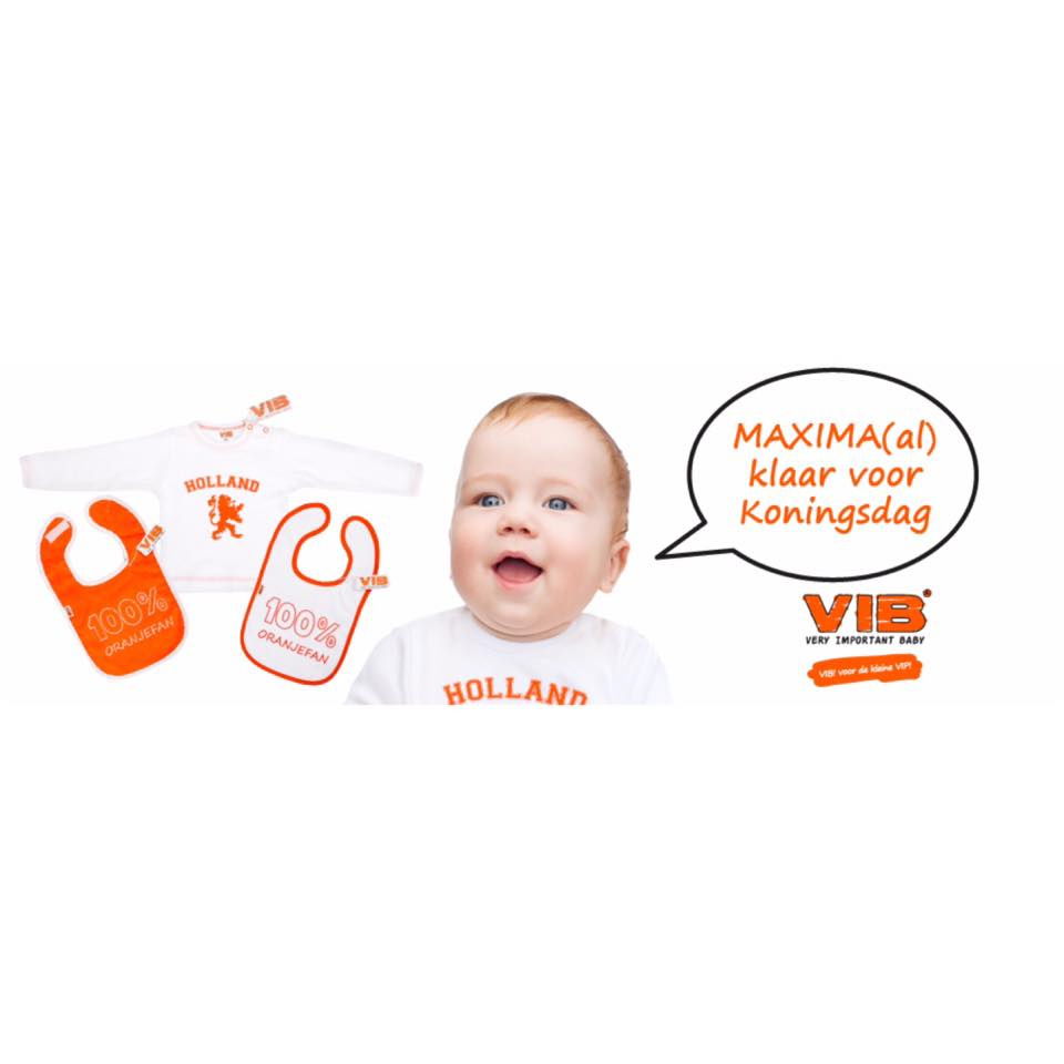 Baby Koningsdag Very Important Baby On Twitter