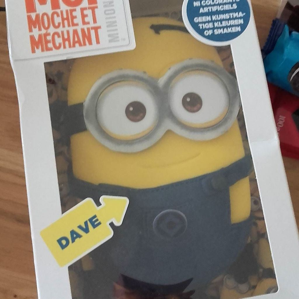 Minion Taart Minions On Twitter