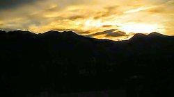 Small Of Sunset Colorado Springs