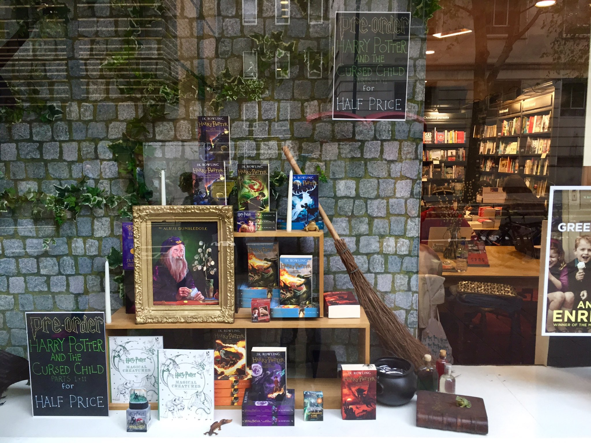 Harry Potter Display Harry Potter On Twitter Quotwhen You Spot That Harry Potter