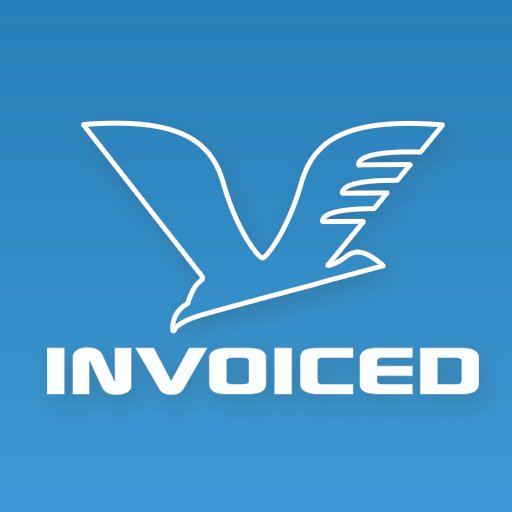 invoiced hashtag on Twitter - invoiced lite