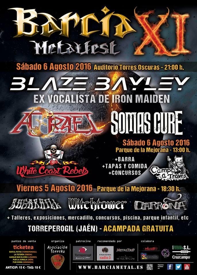 Tributo A Malon y Hermética (28-03-2015) en MOES ROCK AND BAR - event flyer