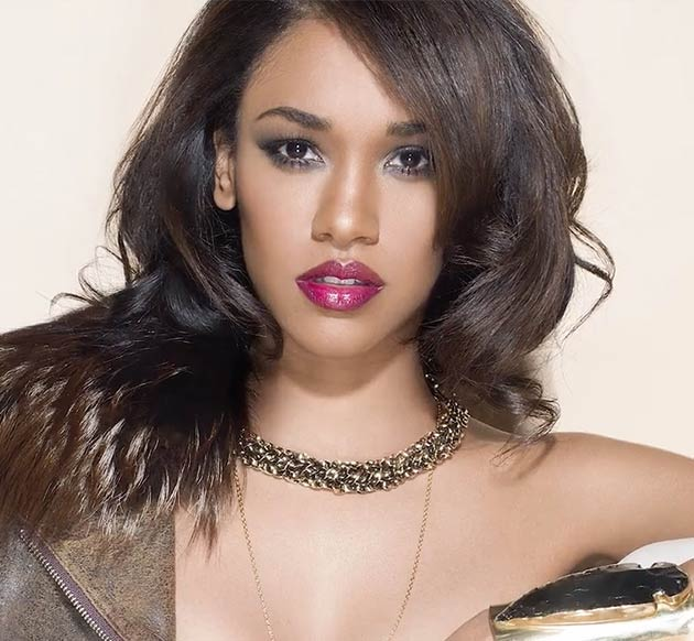 Candice Patton Candice Patton Pinterest Candice patton and TVs - baby born küche