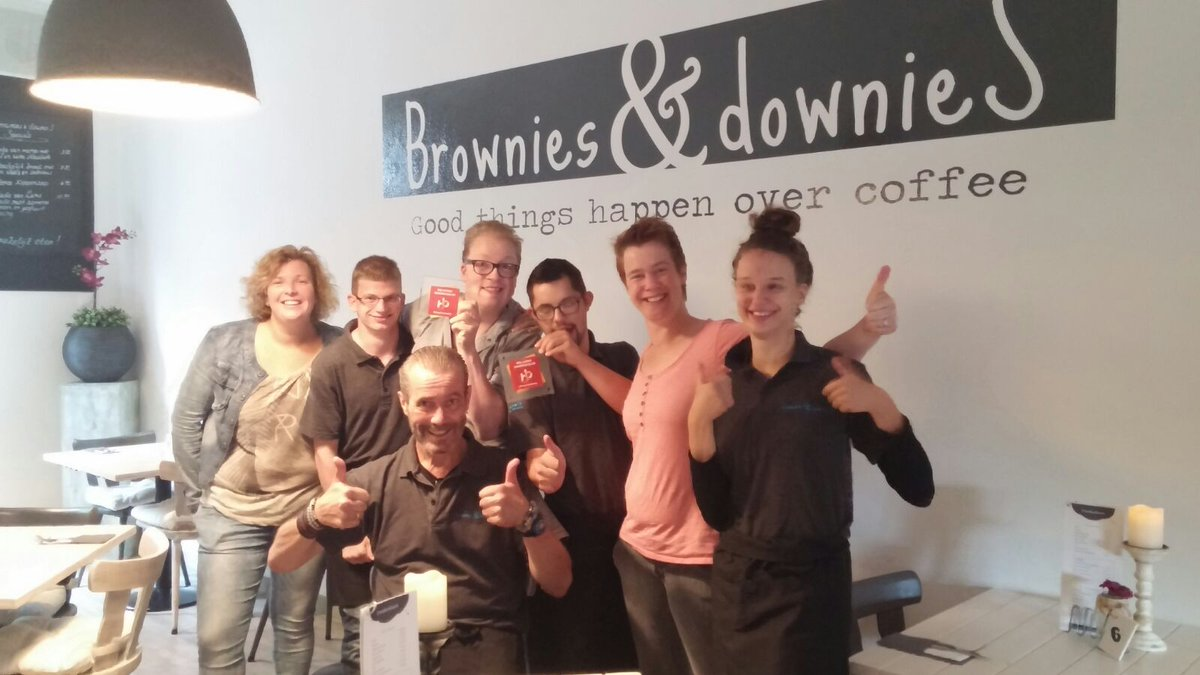 Downies In De Keuken Brownies Downies On Twitter