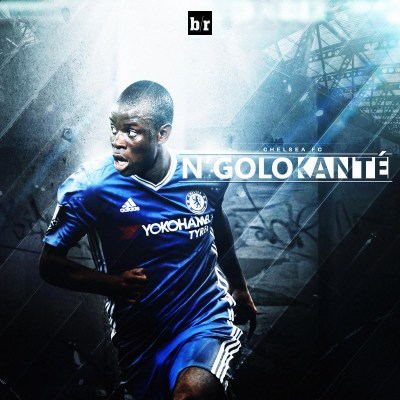 It's official—n'golo kante is a chelsea player! #cfc - scoopnest.com