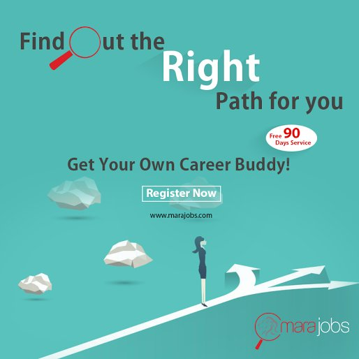 Mara Jobs on Twitter \ - how to plan your career path