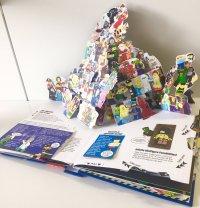 LEGO Pop-Up Book Pre-Order on Amazon - The Brick Fan