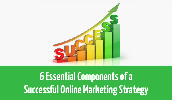Successful marketing strategy accomplished a legend Term paper - Components Marketing Plan