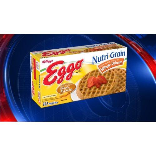 Medium Crop Of Eggo Waffle Recall 2016