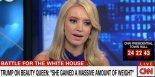 Kayleigh McEnany CNN Trump