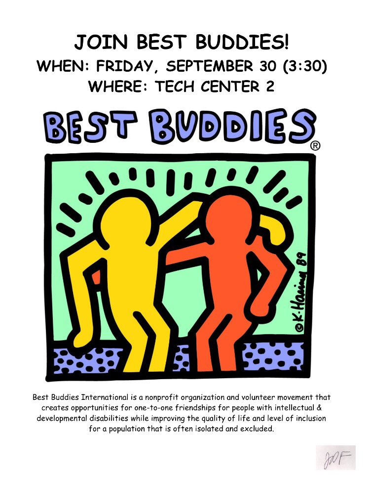 WY BEST BUDDIES (@wybuddies) Twitter - best buddies organization