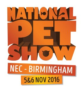 Win nationalPetShow Tickets: Giveaway Competition PrizeDraw FreebieFriday