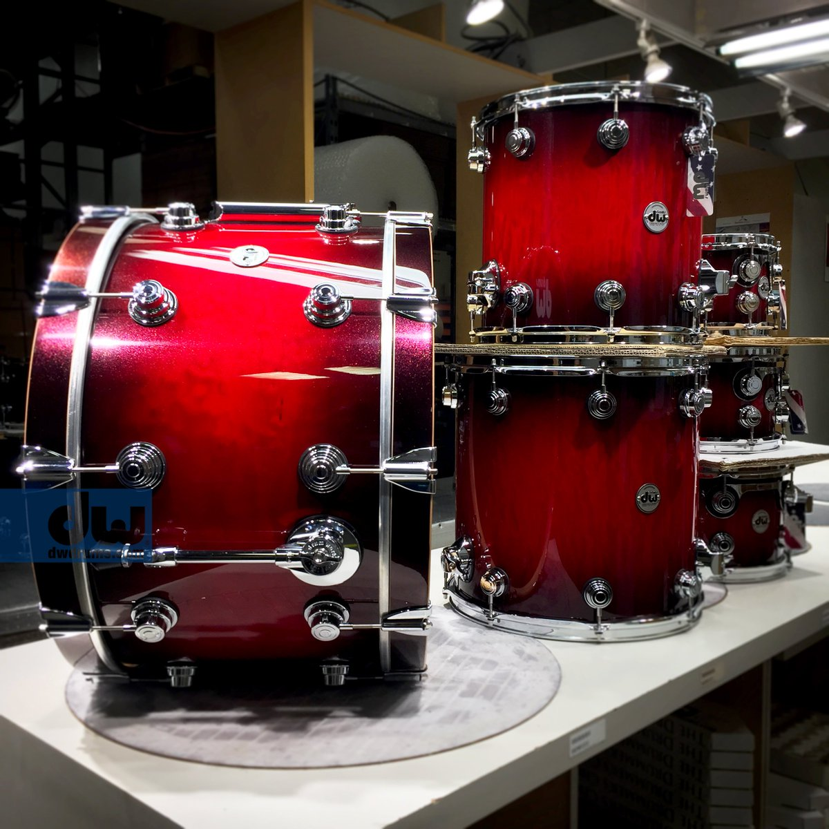 Dw Shop Drum Workshop Inc On Twitter