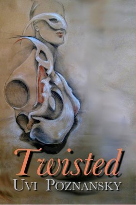 Love horror? Here is my Halloween gift to you:TWISTEDfree freebie via ContentMo