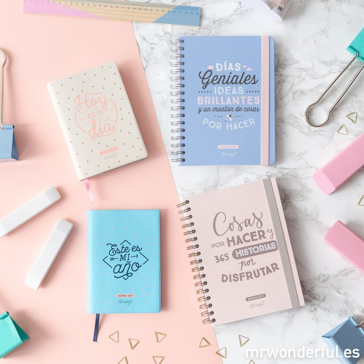 "Cosas De Mr Wonderful Mr. Wonderful On Twitter: ""¿truco O #agendawonder? ¡agenda"