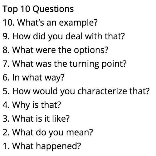 Khe Hy on Twitter \ - questions to ask interviewer