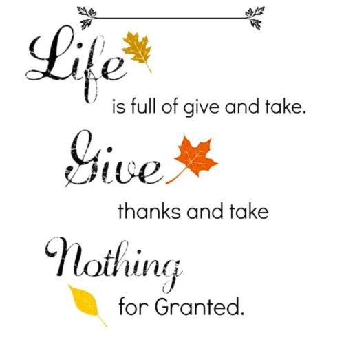 Medium Crop Of Have A Happy Thanksgiving