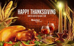 Small Of Happy Thanksgiving Wishes For Everyone