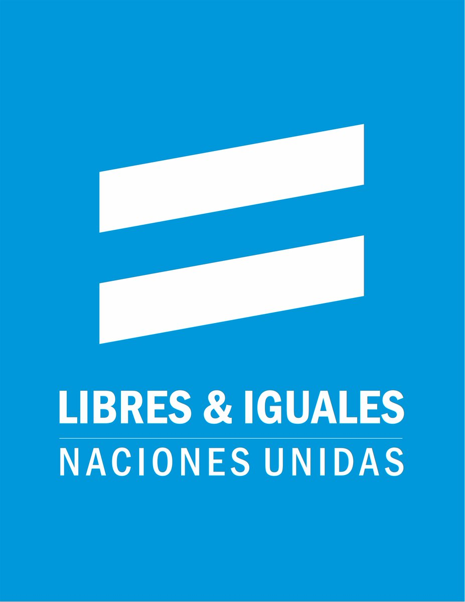 Libres E Iguales Cipdh Unesco On Twitter